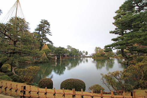 兼六園2013-9