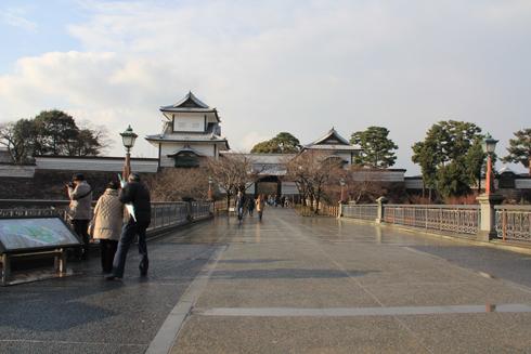 金沢城2013-2