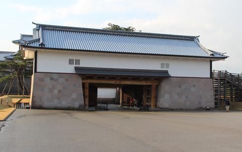 金沢城2013-5