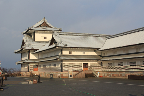 金沢城2013-9