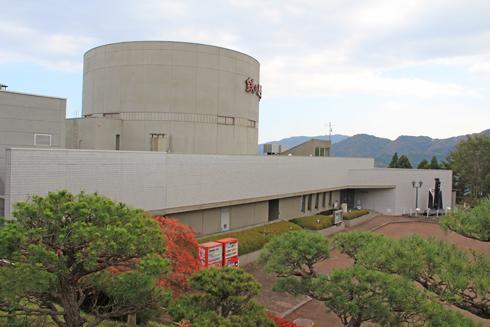 釜石鉄の博物館-4