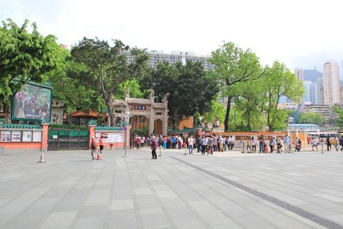 香港黄大仙-1