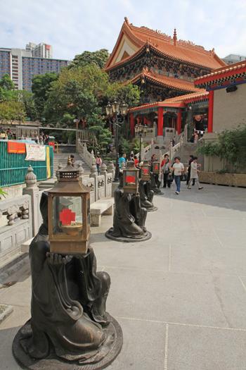 香港黄大仙-6