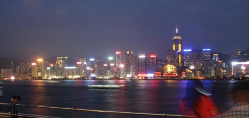 香港夜景-3