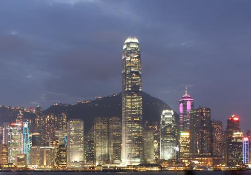 香港夜景-5