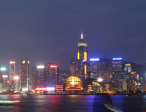 香港夜景-6