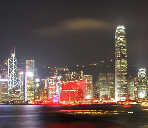 香港夜景-7