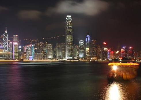香港夜景-8