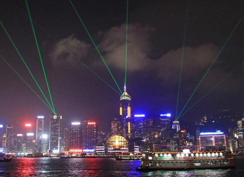 香港夜景-9