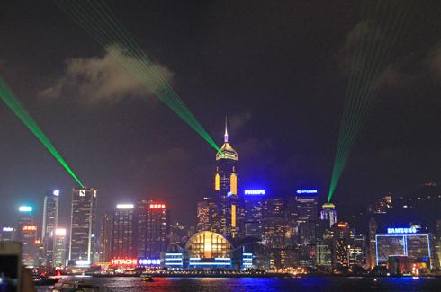 香港夜景-10
