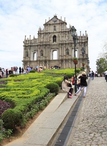 聖ポール天主堂-3