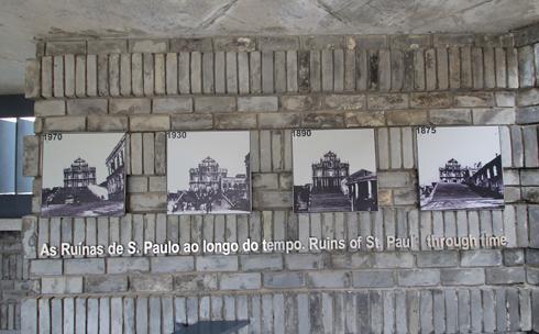 聖ポール天主堂-9