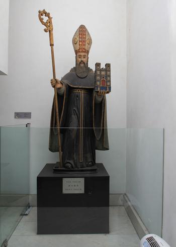 聖ポール天主堂-10