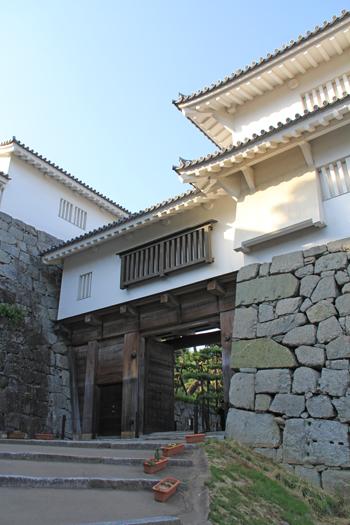 2014二本松城-4