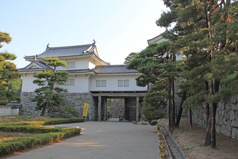 2014二本松城-5