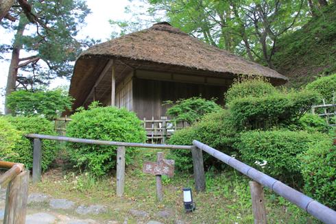 2014二本松城-9