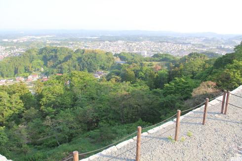 2014二本松城-14