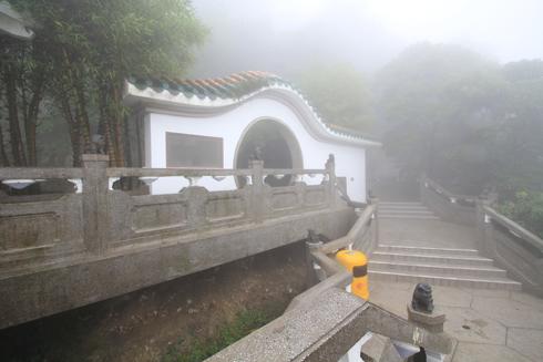 香港ピークトラム-10