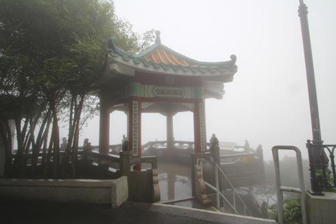 香港ピークトラム-11