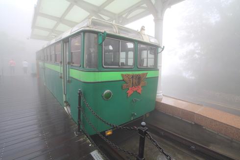 香港ピークトラム-13