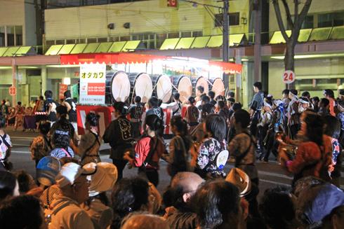 青森ねぶた祭り2014(1)-1