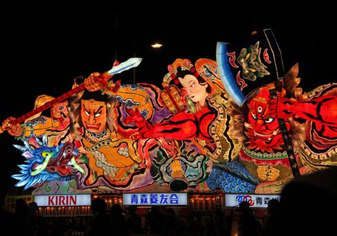 青森ねぶた祭り2014(1)-10