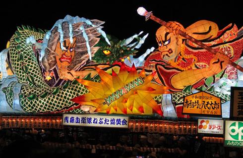 青森ねぶた祭り2014(1)-11