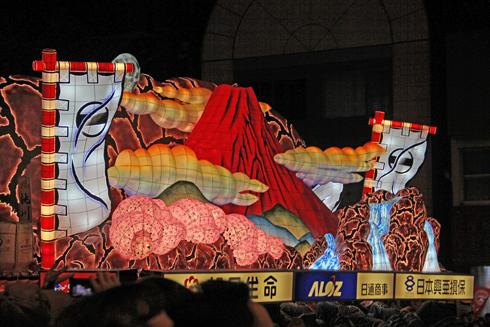 青森ねぶた祭り2014(2)-3
