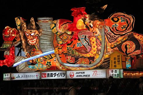 青森ねぶた祭り2014(2)-2