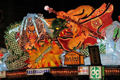 青森ねぶた祭り2014(2)-4