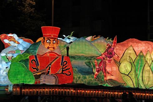 青森ねぶた祭り2014(2)-5