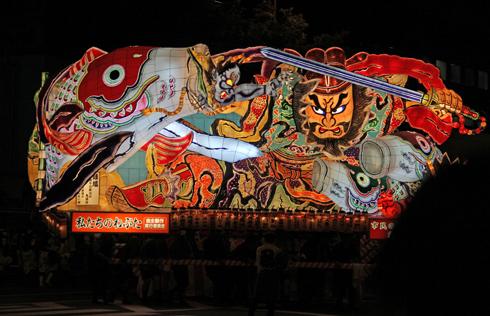 青森ねぶた祭り2014(2)-6