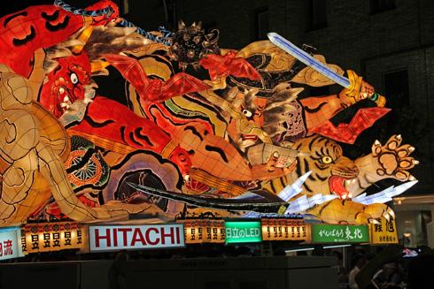 青森ねぶた祭り2014(2)-9
