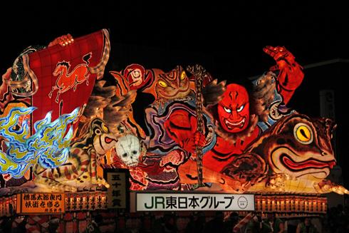 青森ねぶた祭り2014(2)-10