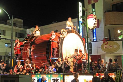 青森ねぶた祭り2014(2)-20