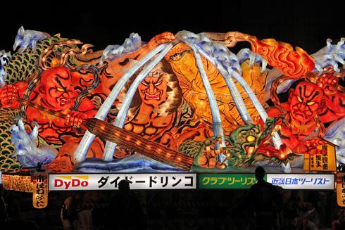 青森ねぶた祭り2014(2)-11