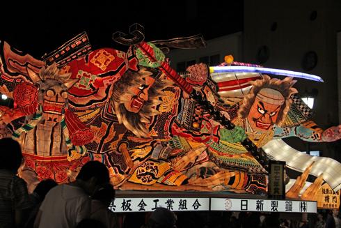 青森ねぶた祭り2014(2)-12