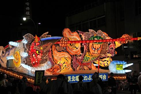 青森ねぶた祭り2014(2)-14