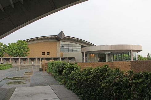 新潟県立歴史博物館-1
