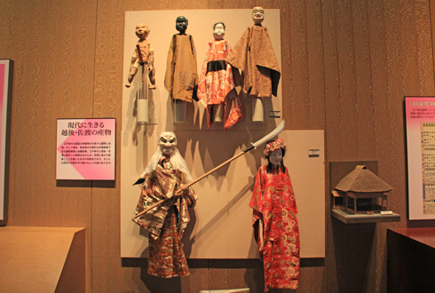 新潟県立歴史博物館-6