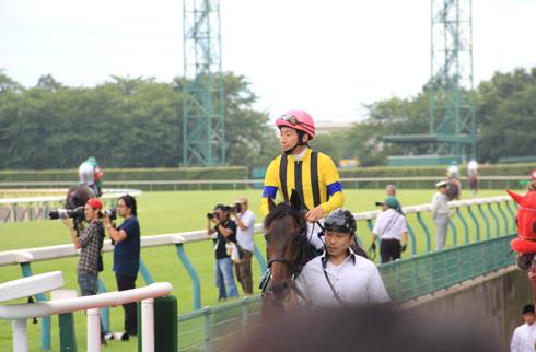 新潟競馬2014-14