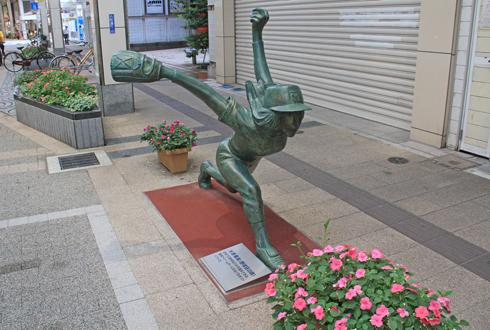 水島新司ロード-5