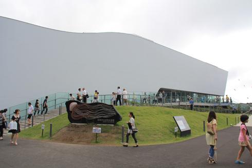 クラゲ水族館-1