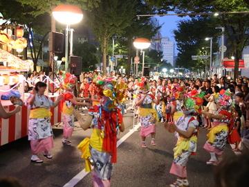 広小路夏祭り2014