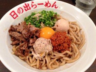 sガッツ麺2
