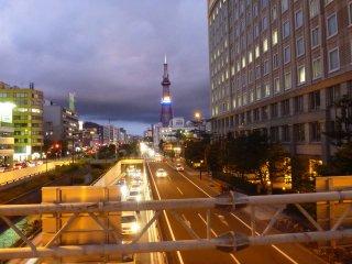 s03テレビ塔