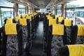 京阪バス-舞妓号車内-2