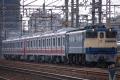 EF65-2121-京急新1000系