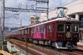 阪急-7001宝塚歌劇トレイン-3