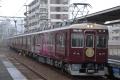 阪急-7001宝塚歌劇トレイン-5
